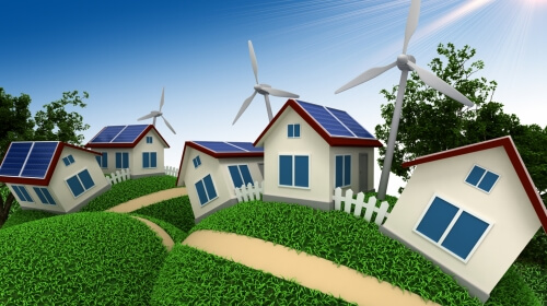 Energetikai tanúsítványkészítés